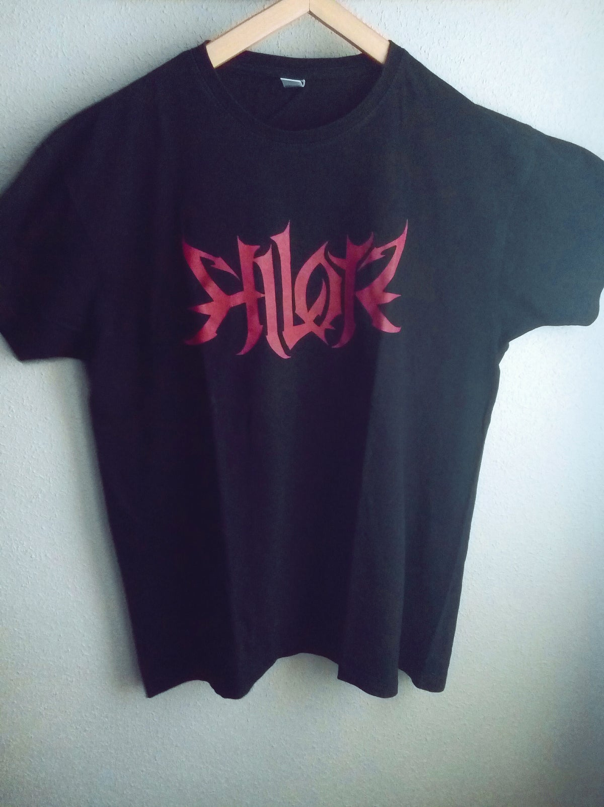 "Image of ""Hil Ala Bizi"" T-Shirt"