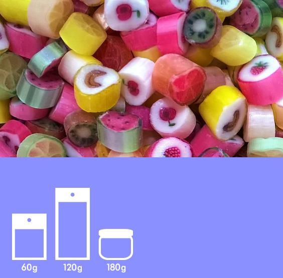 Image of mix frutas