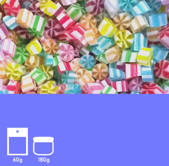 Image of mix s/açúcar