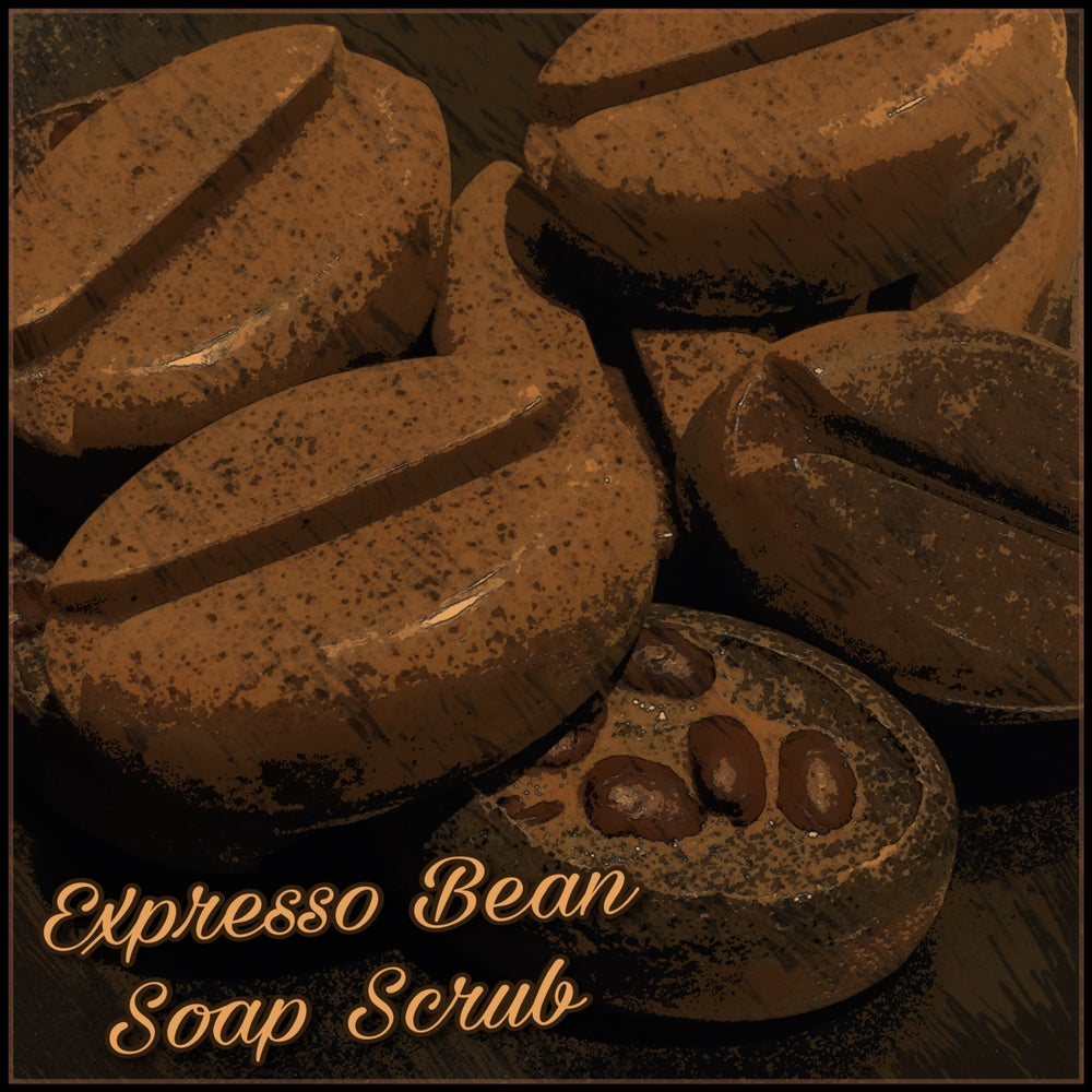 Image of Soap Scrubs