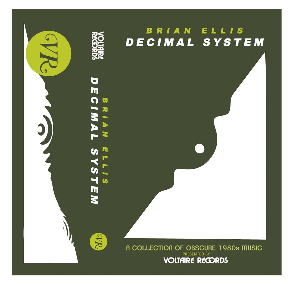 Image of Brian Ellis - Decimal System Tape