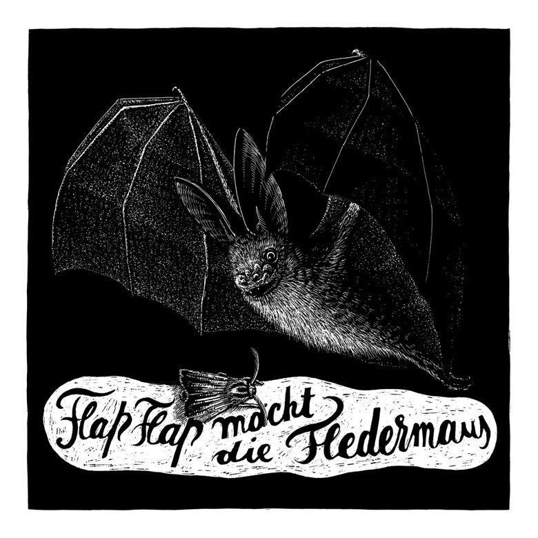 Image of »Fledermaus«