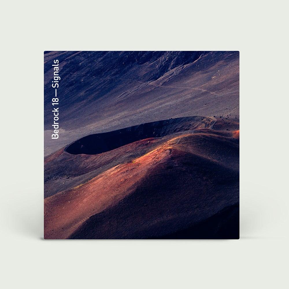 Image of Bedrock 18 - Signals (3xCD)