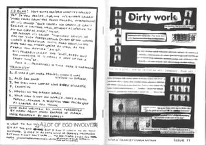 Image of Dirty Work 11