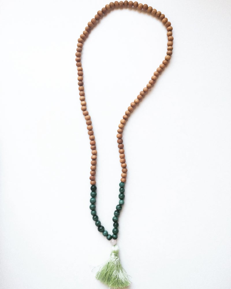 Image of The Mothering Mala