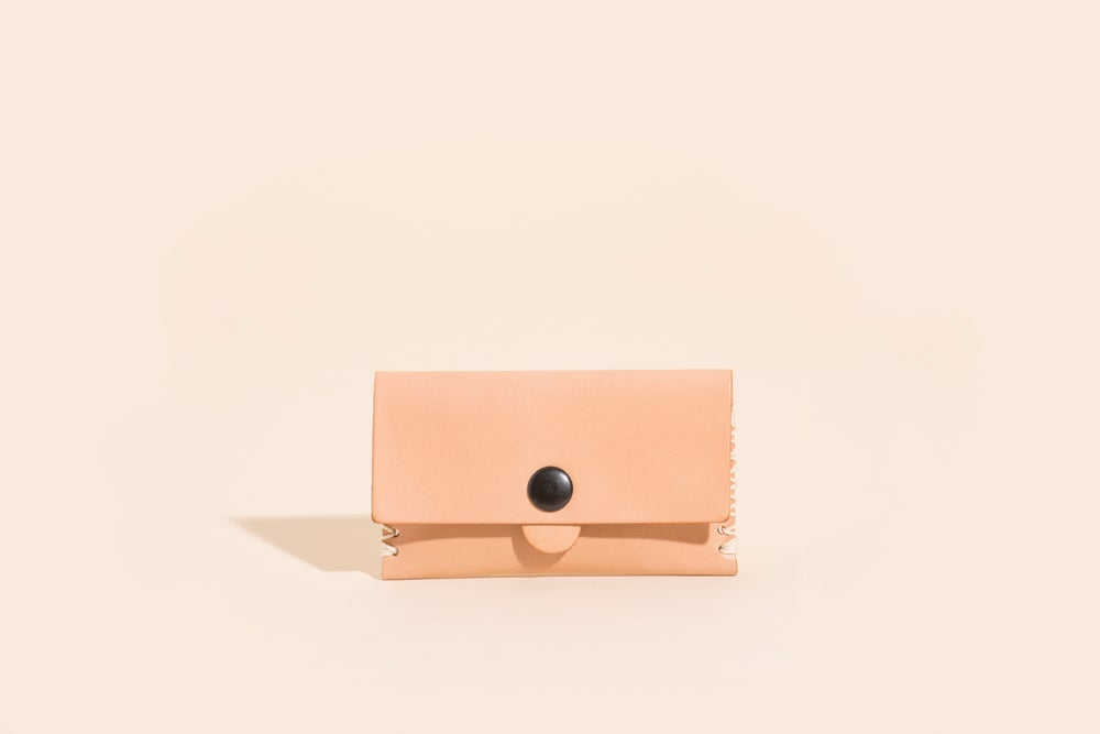 Image of Card Carry No. 03 - Natural - Steady Paper Gains