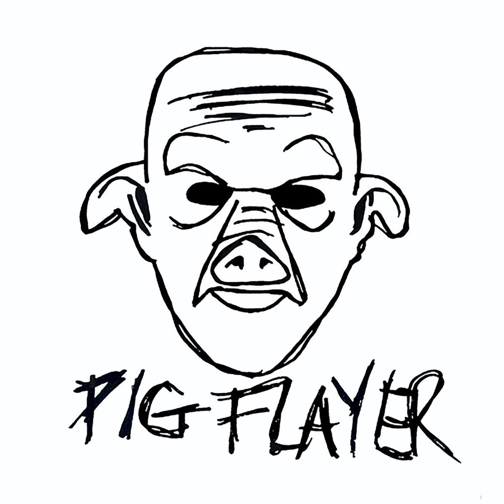 """Image of Pig Flayer - s/t 7"""""""