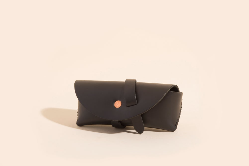 Image of Eyewear Case - Black