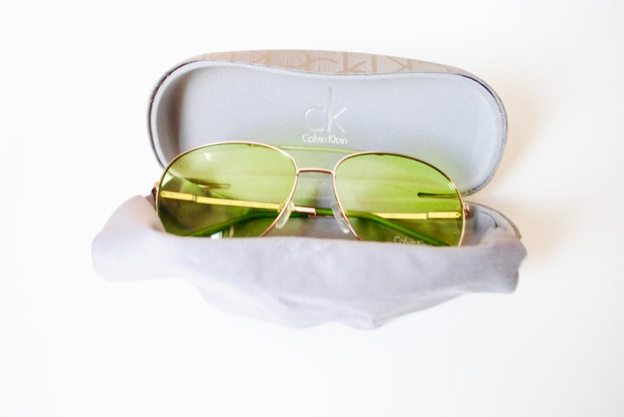 Image of Calvin Klein Shades