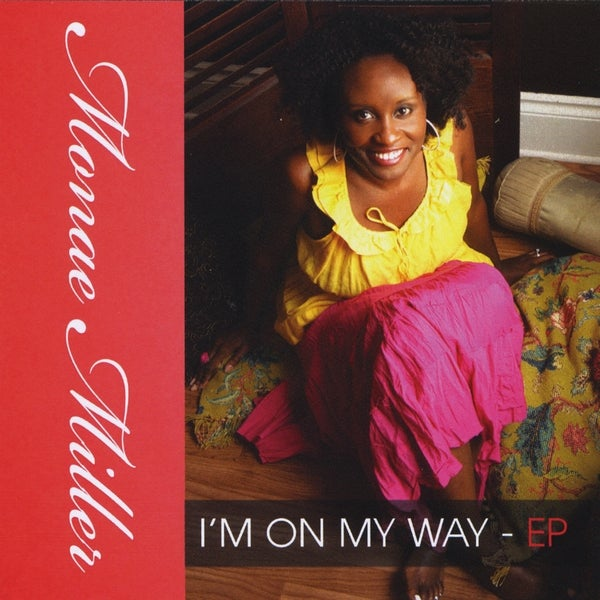 Image of I'm On My Way - EP (2009)