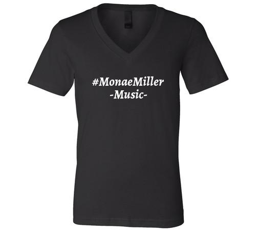 Image of Monae Miller Music Tee