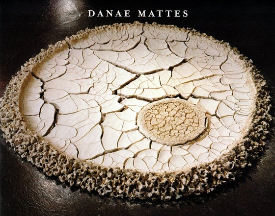 Image of Danae Mattes: The Sibyl Series and Other Permeable Objects