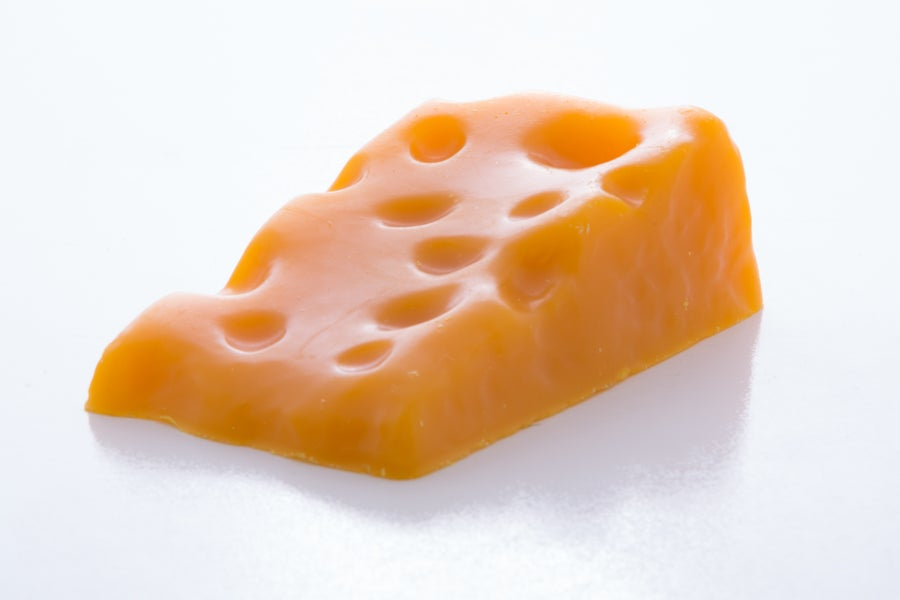 Image of RAT CHEESE SKATE WAX 2 pk