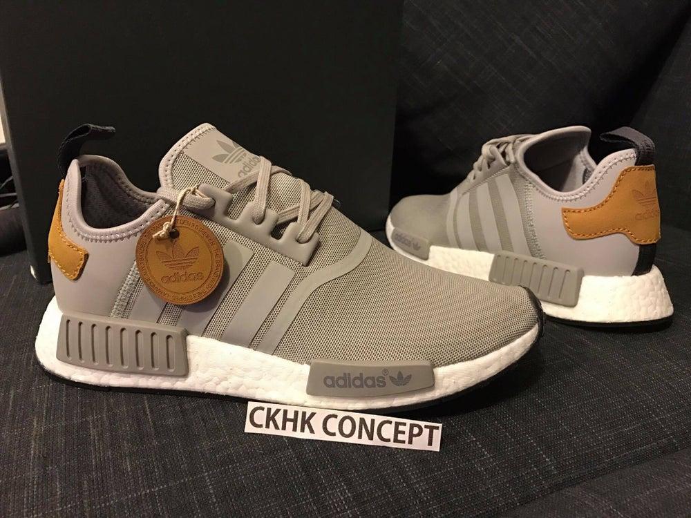 5ca3d3c8c19 adidas NMD R1 ( BB3124 ) OVERKILL Berlin Sneaker, Wear & Graffiti