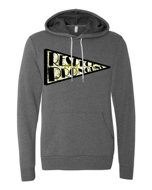 Image of Respect My Pronouns Hoodie