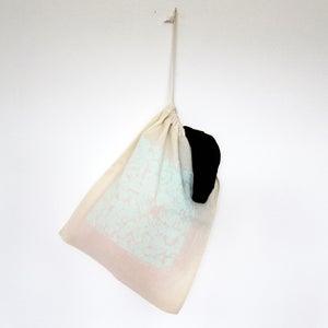 Image of Gym Bag / Marbling