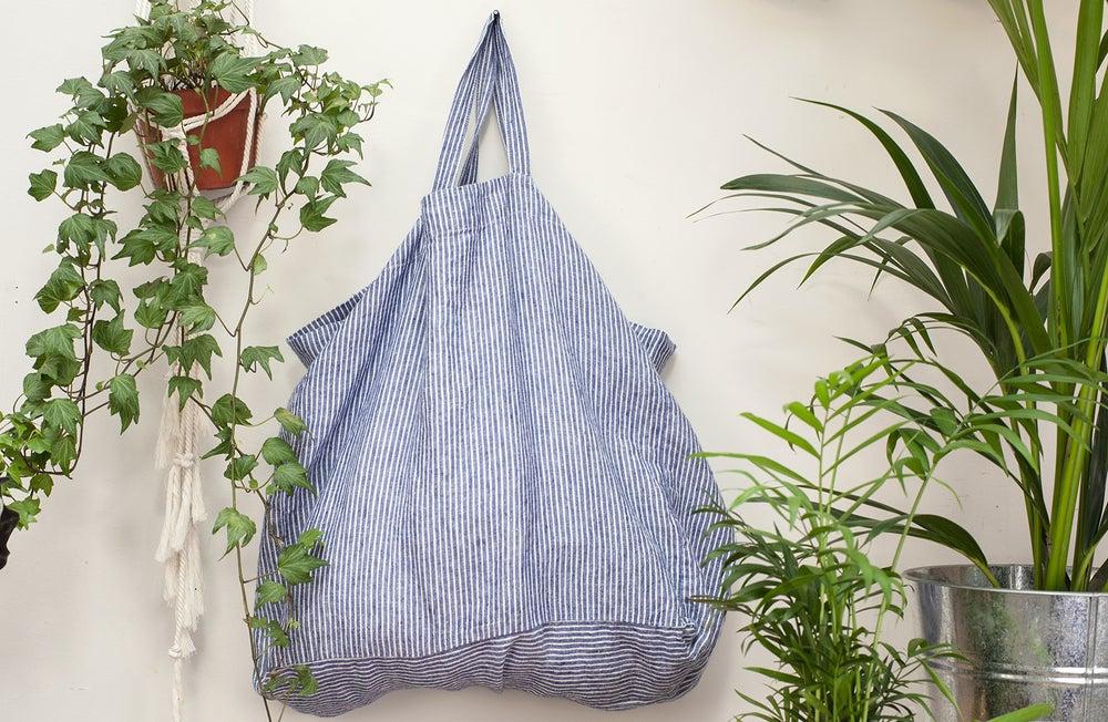 Image of bolsos de lino