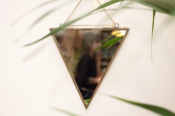 Image of Espejo Triángulo