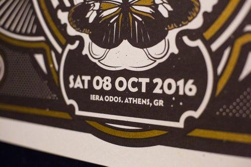 Image of Colour Haze - DesertFest Athens 2016