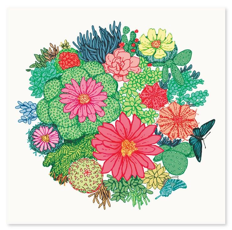 Image of Flowerbomb