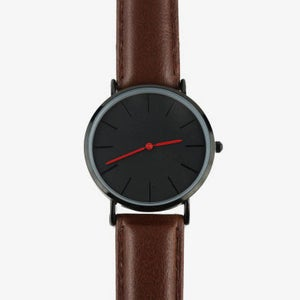 Image of The Dark Watch – Brown