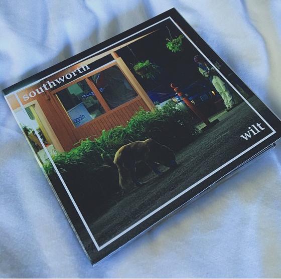Image of Wilt EP