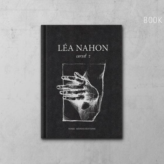 Image of Léa Nahon - Carnet 2