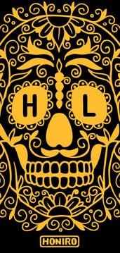 HONIRO LABEL SKIN - HONIRO STORE