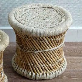 Image of taburete pequeño
