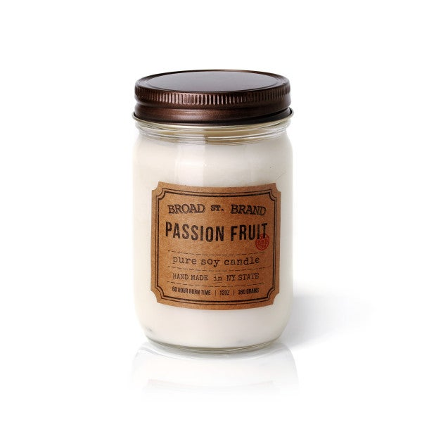 Image of Passion Fruit Candle