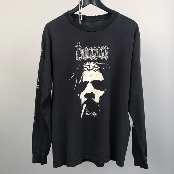 "Image of Vintage ""Down"" Long Sleeve Tee (1of1)"