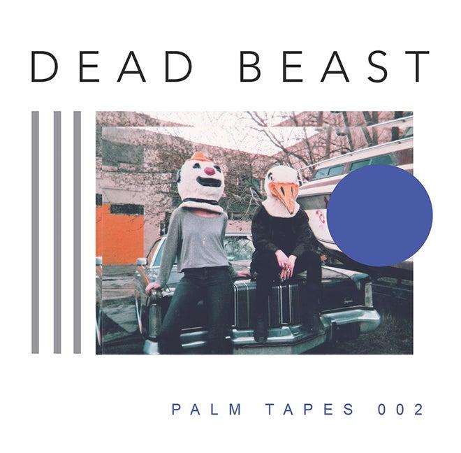 Image of Dead Beast - Dead Beast