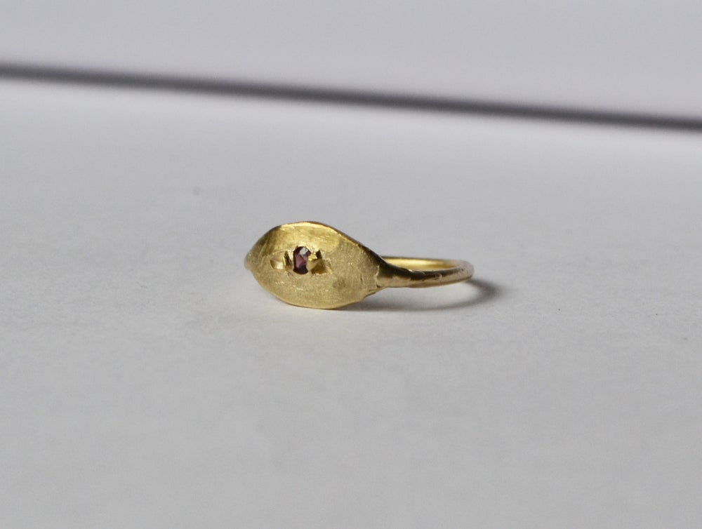 Image of Egyptian Ring
