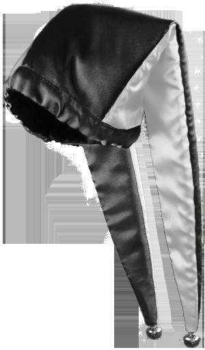Image of Pearl White Jokerr Hat