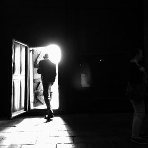 Image of Into the Light by Jessica Kourkounis