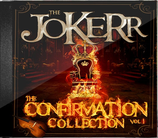 Image of The Confirmation Collection Vol 1