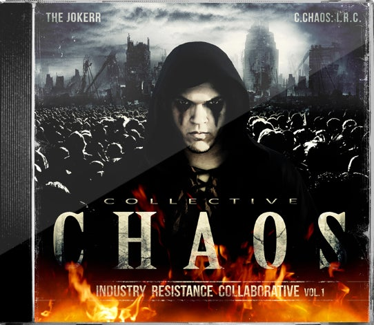 Image of Collective Chaos: Industry Resistance Collaborative