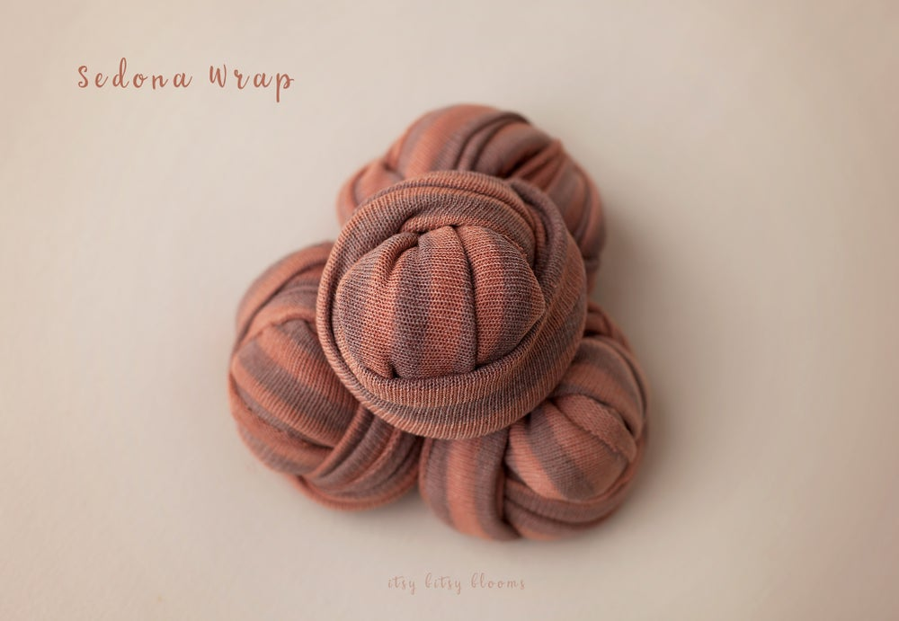 Image of Sedona Knit Wrap