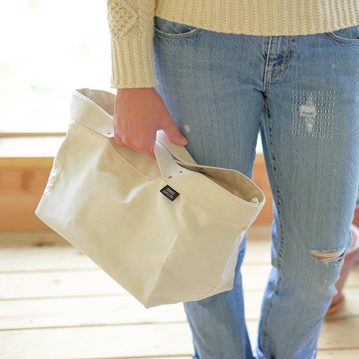 Image of Porter Bin project bag