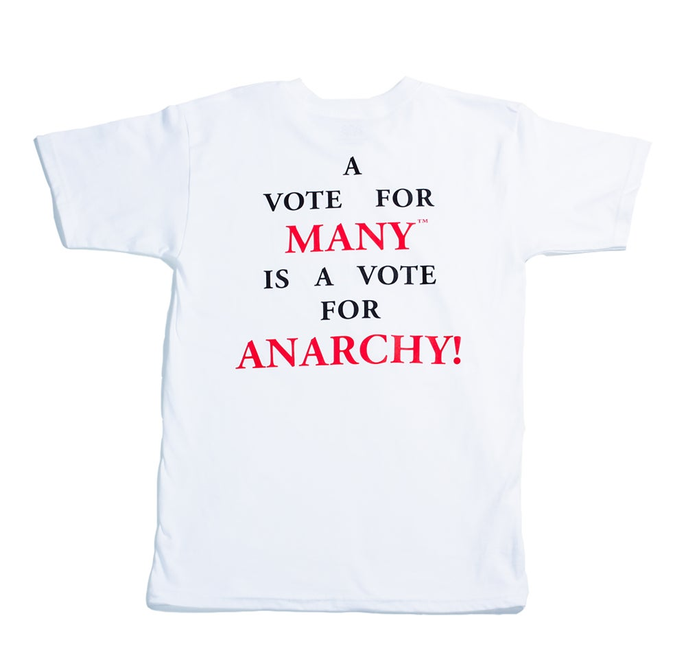 Image of Anarchy