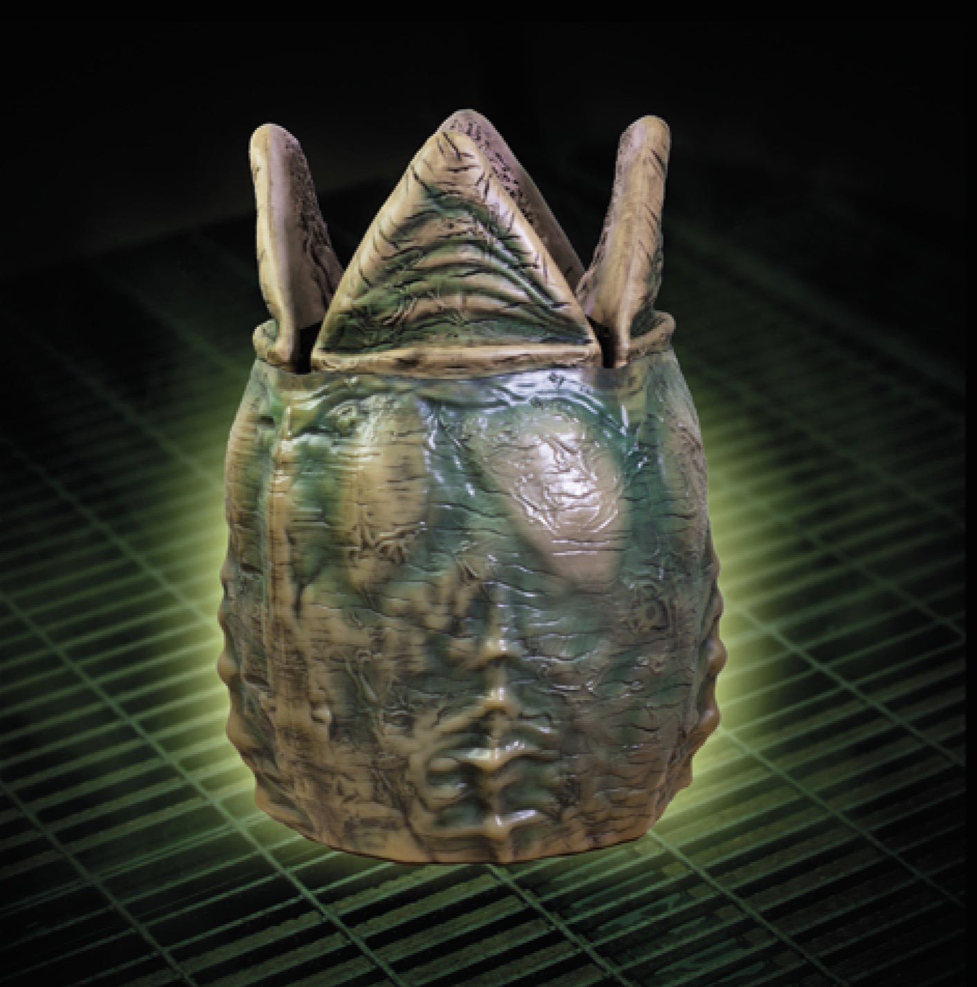 Image of ALIEN 'XENOMORPH' STORAGE EGG