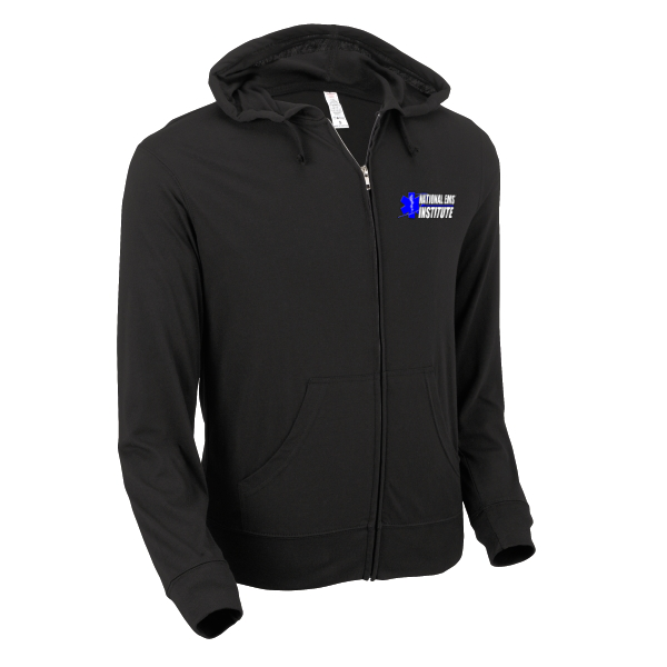 Image of STAY CALM Full-Zip Lightweight Hoodie *BACK BY POPULAR DEMAND*
