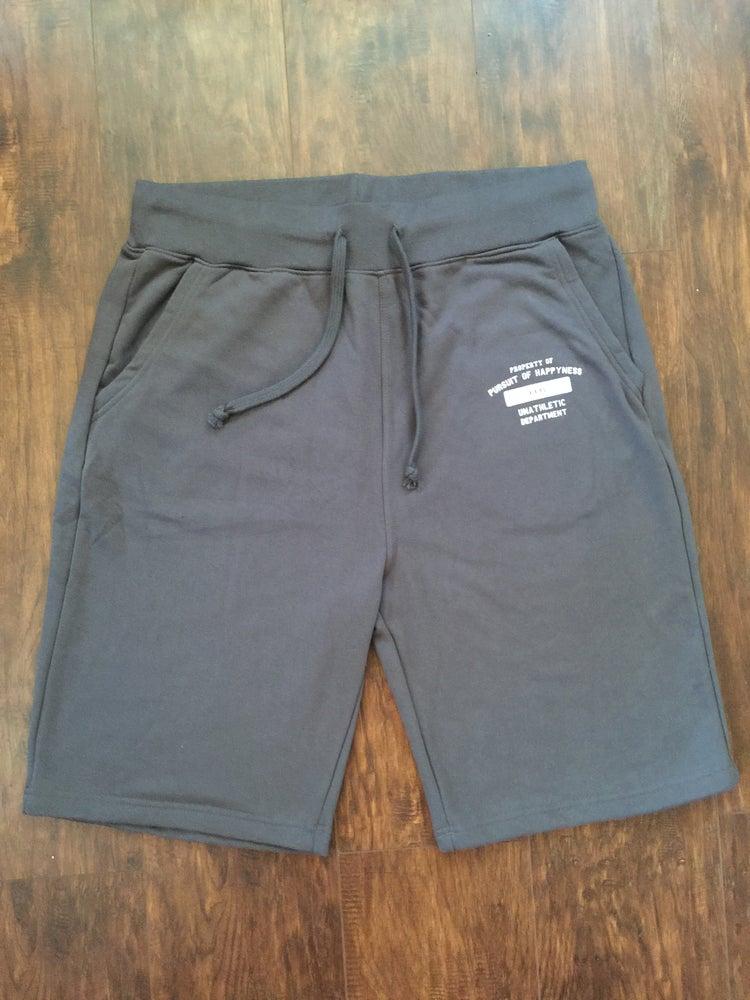 Image of Unathletic ultra hood sweatpants.