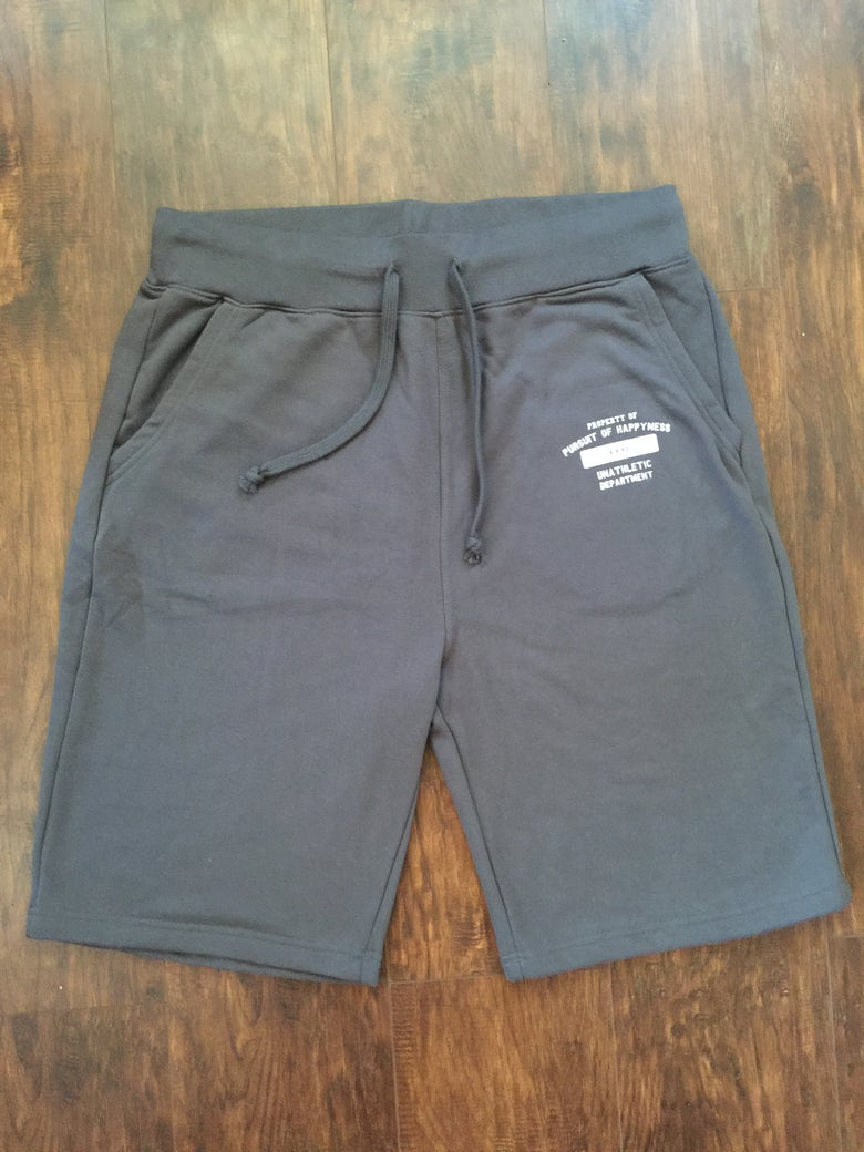 Image of Unathletic ultra hood sweatpants.