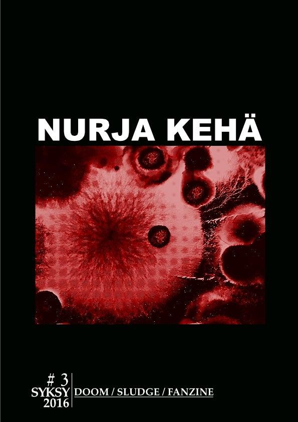 Image of Abhorrent Visions # 2 & Nurja Kehä # 2 - 3