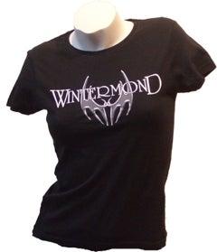 Image of WINTERMOND Girly-Shirt