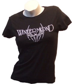 Image of WINTERMOND Girly-Shirt