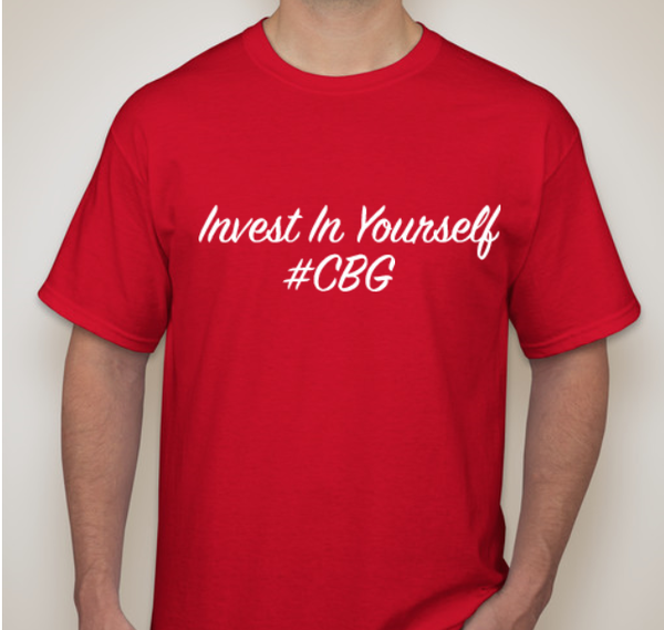 Image of Invest In Yourself