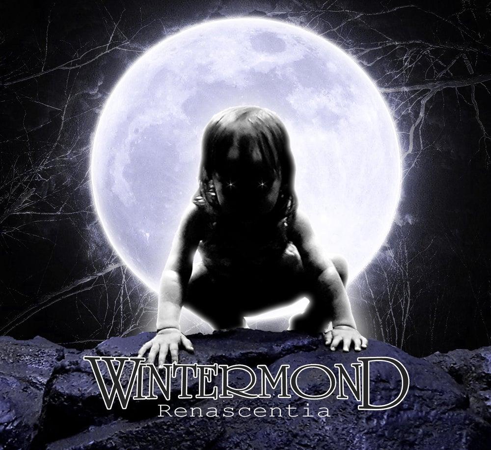 Image of RENASCENTIA Audio CD