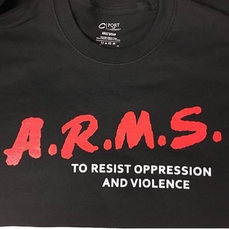Image of A.R.M.S. design